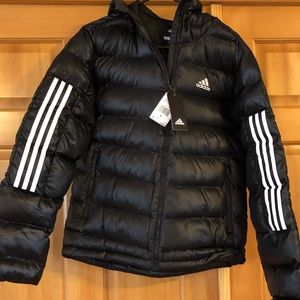 Adidas Outdoor Performance Jacket NWT
